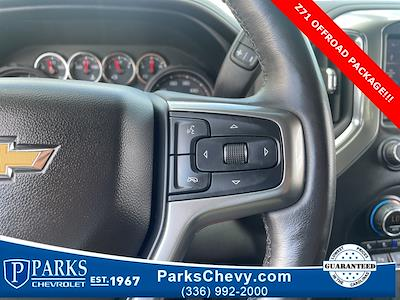 2019 Chevrolet Silverado 1500 Crew Cab 4x4, Pickup #303661A - photo 14