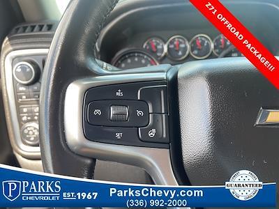 2019 Chevrolet Silverado 1500 Crew Cab 4x4, Pickup #303661A - photo 15