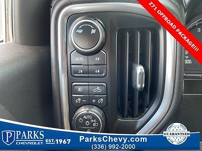 2019 Chevrolet Silverado 1500 Crew Cab 4x4, Pickup #303661A - photo 16