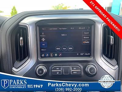2019 Chevrolet Silverado 1500 Crew Cab 4x4, Pickup #303661A - photo 18