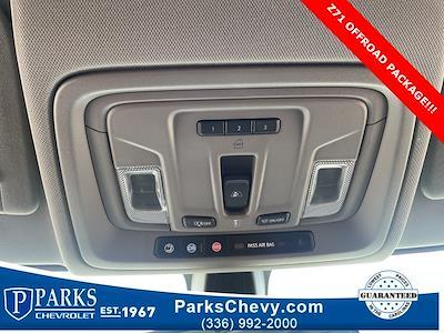 2019 Chevrolet Silverado 1500 Crew Cab 4x4, Pickup #303661A - photo 23