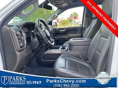 2019 Chevrolet Silverado 1500 Crew Cab 4x4, Pickup #303661A - photo 27