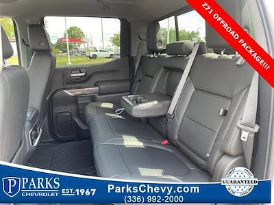 2019 Chevrolet Silverado 1500 Crew Cab 4x4, Pickup #303661A - photo 32