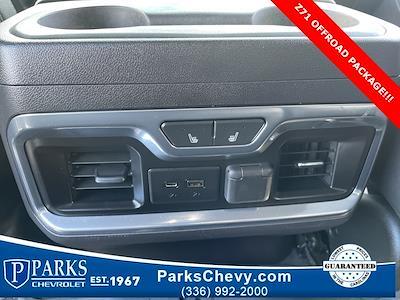 2019 Chevrolet Silverado 1500 Crew Cab 4x4, Pickup #303661A - photo 46