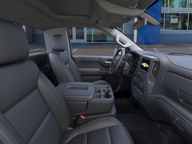 2021 Chevrolet Silverado 1500 Regular Cab 4x2, Pickup #FK13318 - photo 14
