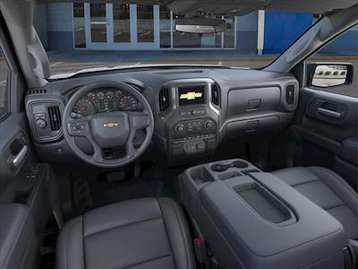 2021 Chevrolet Silverado 1500 Regular Cab 4x2, Pickup #FK13318 - photo 12