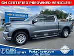 2020 Chevrolet Silverado 1500 Crew Cab 4x4, Pickup #318889A - photo 2