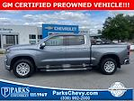 2020 Chevrolet Silverado 1500 Crew Cab 4x4, Pickup #318889A - photo 3