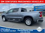 2020 Chevrolet Silverado 1500 Crew Cab 4x4, Pickup #318889A - photo 4