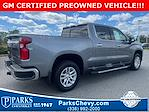 2020 Chevrolet Silverado 1500 Crew Cab 4x4, Pickup #318889A - photo 6