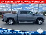 2020 Chevrolet Silverado 1500 Crew Cab 4x4, Pickup #318889A - photo 7