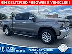 2020 Chevrolet Silverado 1500 Crew Cab 4x4, Pickup #318889A - photo 8