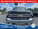 2020 Chevrolet Silverado 1500 Crew Cab 4x4, Pickup #318889A - photo 9
