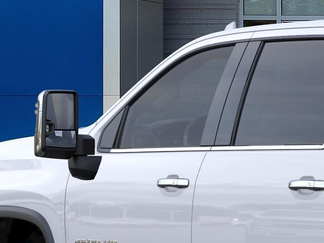 2021 Chevrolet Silverado 2500 Crew Cab 4x4, Pickup #319778 - photo 10
