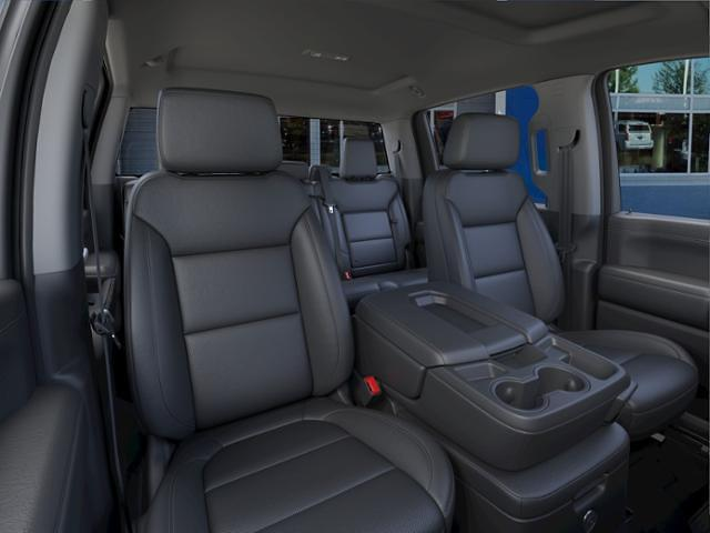 2021 Chevrolet Silverado 2500 Crew Cab 4x4, Pickup #319778 - photo 13