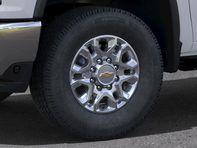 2021 Chevrolet Silverado 2500 Crew Cab 4x4, Pickup #319778 - photo 7