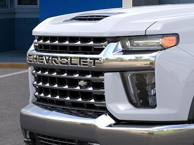 2021 Chevrolet Silverado 2500 Crew Cab 4x4, Pickup #319778 - photo 11