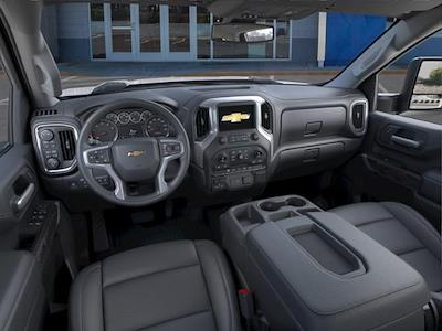 2021 Chevrolet Silverado 2500 Crew Cab 4x4, Pickup #319778 - photo 12