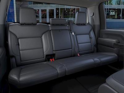 2021 Chevrolet Silverado 2500 Crew Cab 4x4, Pickup #319778 - photo 14