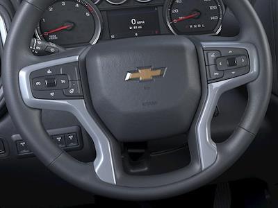 2021 Chevrolet Silverado 2500 Crew Cab 4x4, Pickup #319778 - photo 16
