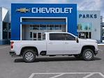 2021 Chevrolet Silverado 2500 Crew Cab 4x4, Pickup #319778 - photo 5