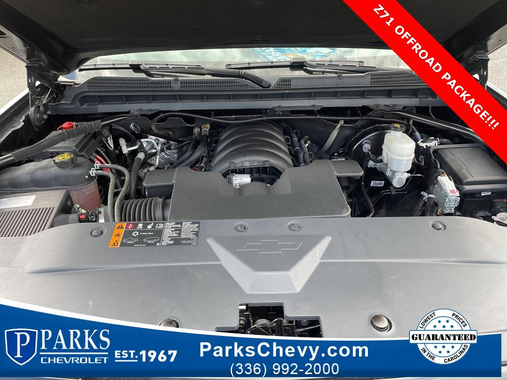 2018 Chevrolet Silverado 1500 Crew Cab 4x4, Pickup #322237A - photo 50