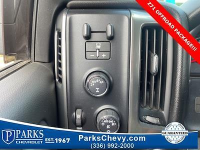 2018 Chevrolet Silverado 1500 Crew Cab 4x4, Pickup #322237A - photo 16