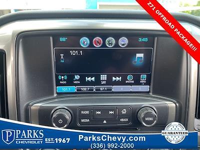 2018 Chevrolet Silverado 1500 Crew Cab 4x4, Pickup #322237A - photo 18