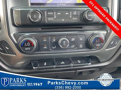 2018 Chevrolet Silverado 1500 Crew Cab 4x4, Pickup #322237A - photo 21