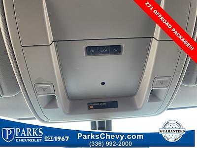 2018 Chevrolet Silverado 1500 Crew Cab 4x4, Pickup #322237A - photo 22