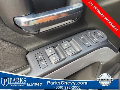 2018 Chevrolet Silverado 1500 Crew Cab 4x4, Pickup #322237A - photo 23