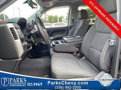 2018 Chevrolet Silverado 1500 Crew Cab 4x4, Pickup #322237A - photo 27