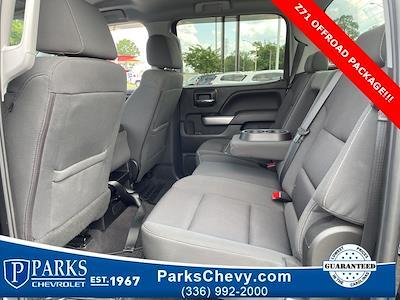 2018 Chevrolet Silverado 1500 Crew Cab 4x4, Pickup #322237A - photo 30