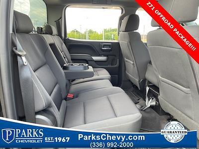 2018 Chevrolet Silverado 1500 Crew Cab 4x4, Pickup #322237A - photo 33