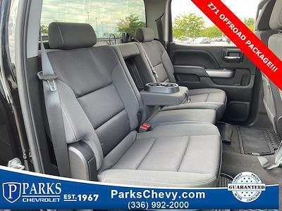 2018 Chevrolet Silverado 1500 Crew Cab 4x4, Pickup #322237A - photo 34