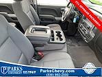 2018 Chevrolet Silverado 1500 Crew Cab 4x4, Pickup #322237A - photo 38