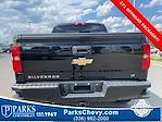 2018 Chevrolet Silverado 1500 Crew Cab 4x4, Pickup #322237A - photo 6