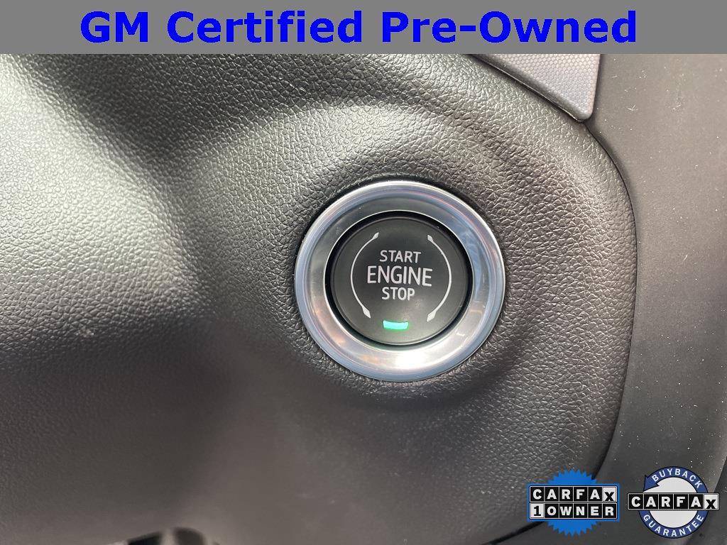 2021 GMC Sierra 1500 Crew Cab 4x4, Pickup #323499A - photo 15