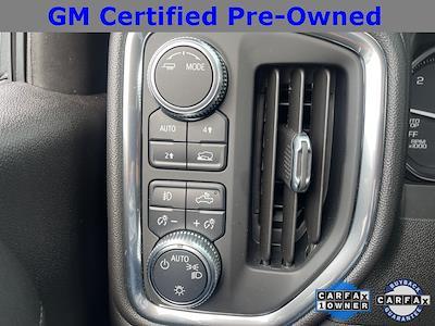 2021 GMC Sierra 1500 Crew Cab 4x4, Pickup #323499A - photo 14