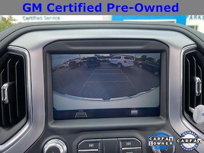 2021 GMC Sierra 1500 Crew Cab 4x4, Pickup #323499A - photo 17