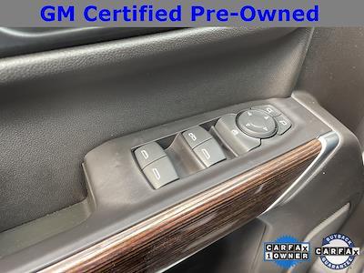 2021 GMC Sierra 1500 Crew Cab 4x4, Pickup #323499A - photo 22