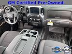 2021 GMC Sierra 1500 Crew Cab 4x4, Pickup #323499A - photo 40