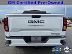 2021 GMC Sierra 1500 Crew Cab 4x4, Pickup #323499A - photo 4