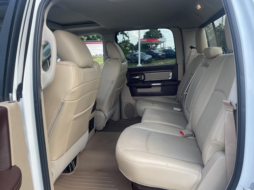 2016 Ram 1500 Crew Cab 4x4, Pickup #323499B - photo 31