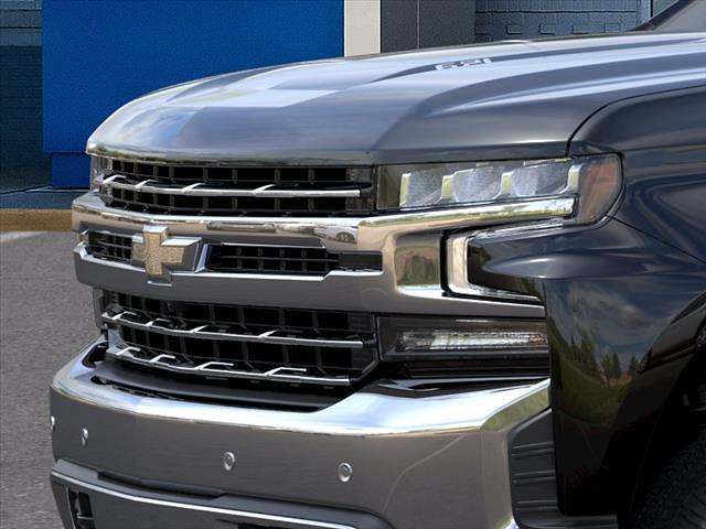 2021 Chevrolet Silverado 1500 Crew Cab 4x4, Pickup #325024 - photo 11