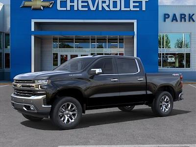 2021 Chevrolet Silverado 1500 Crew Cab 4x4, Pickup #325024 - photo 3