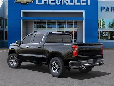 2021 Chevrolet Silverado 1500 Crew Cab 4x4, Pickup #325024 - photo 4