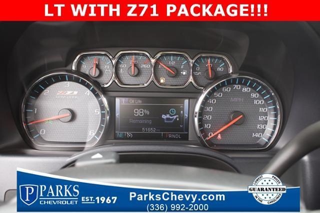 2018 Chevrolet Silverado 1500 Crew Cab 4x4, Pickup #326801A - photo 44