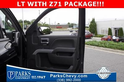 2018 Chevrolet Silverado 1500 Crew Cab 4x4, Pickup #326801A - photo 35
