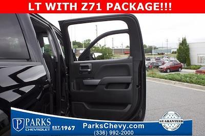 2018 Chevrolet Silverado 1500 Crew Cab 4x4, Pickup #326801A - photo 38